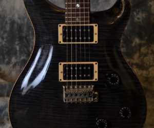 PRS CE24 Trem 1998 (Consignment)  SOLD