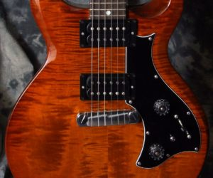 Paul Reed Smith Mira SOLD