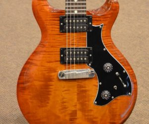 PRS Mira 2008 Used SOLD