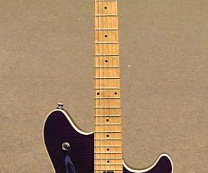 Peavey EVH Wolfgang 1997 (Used) SOLD