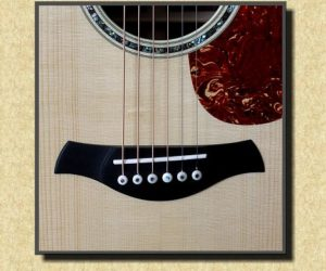 R. Taylor Style 3 Adirondack Spruce and Indian Rosewood SOLD