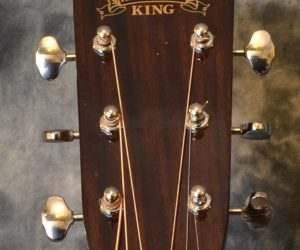 Recording King RP2-626C SALE! SOLD
