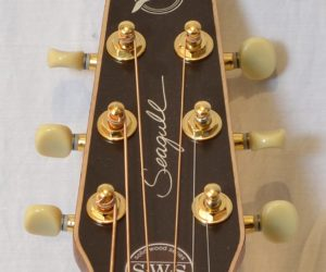 Seagull SWS Rosewood Dreadnought SALE! SOLD