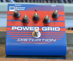 Seymour Duncan Twin Tone and Power Grid SALE! SOLD