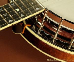 Stelling Sunflower Banjo