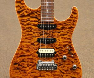 Suhr Standard 2006 (Consignment) SOLD