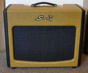 Swart Atomic Spacetone Master 2011 (Consignment) SOLD