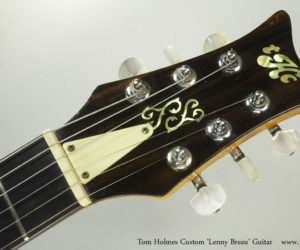NO LONGER AVAILABLE!!! Tom Holmes THC DC Lenny Breau Jazz Guitar