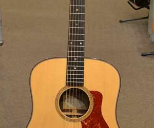 Taylor 710 L9 2004 (Consignment) SOLD