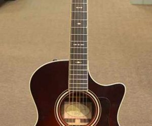 Taylor 714ce 2011 (Consignment) SOLD