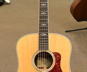 Taylor 810 2004 (Consignment) SOLD