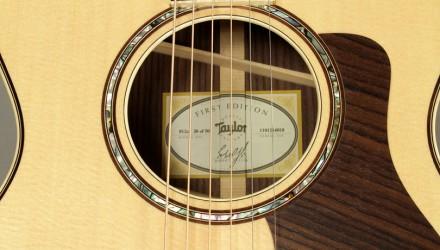 Taylor-812ce-Grand-Concert-Cutaway-rosette