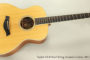 NO LONGER AVAILABLE! 2011 Taylor GS-8 Steel String Acoustic Guitar