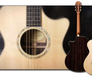 DISCONTINUED - Taylor 12 Fret