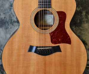 Taylor 355 2001 (Consignment) SOLD