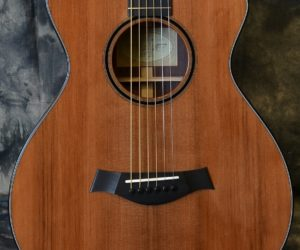 Taylor 12 Fret Redwood Build To Order SOLD