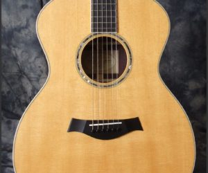 Taylor Build to Order GA Indian Rosewood SOLD