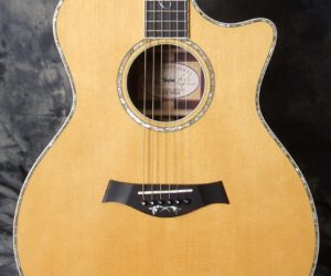 Taylor Dave Matthews Signature Model - DISCONTINUED