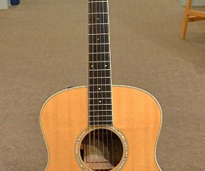Taylor GS6E 2006 (Consignment) SOLD