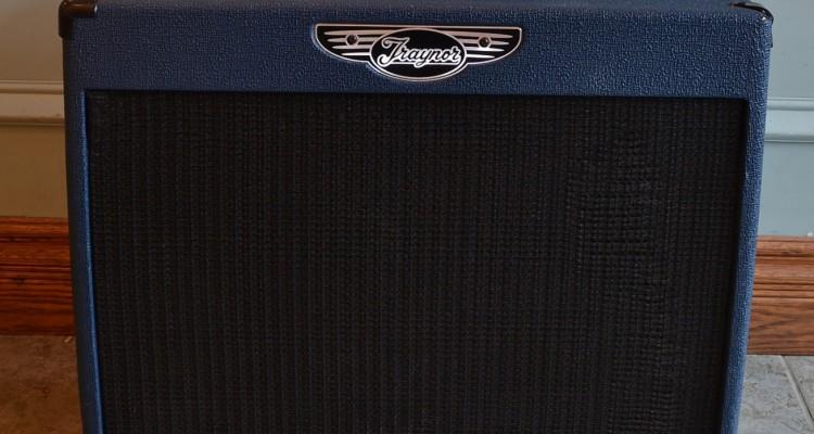 Traynor-YCV-50-Blue-amp-C