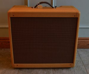 Tungsten Crema Wheat Amp (Consignment) No Longer Available
