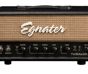 Egnater Tweaker  NO LONGER AVAILABLE