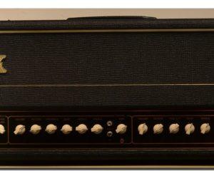 """Vox AC50 """"Classic Plus"""" Head - SOLD"""