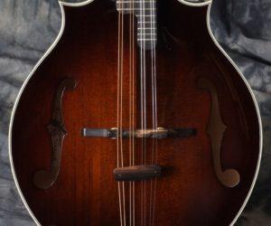 Weber Bighorn Mandolin