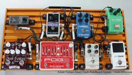 Aclam-Guitars-Smart-Track-Pedalboard-System-Top-View-Loaded-with-Pedals