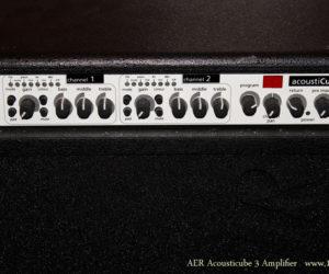 AER Acousticube 3 Amp  SOLD