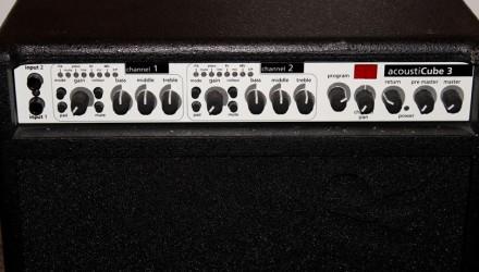 AER-AcoustiCube-3-Amplifier-front-panel
