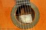 2008 Alhambra Model 10p Cedar Top Classical Guitar (consignment) SOLD
