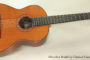 Alhambra Model 7p Classical Guitar (SOLD)