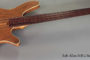 2010 Allen MB-2 Fretless Bass SOLD
