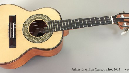 Ariass-Brazilian-Cavaquinho-Full-Front-View