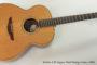 2005 Avalon L25 Legacy Steel String Guitar (SOLD)