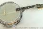 1927 Bacon and Day Silverbell No 1 Mandolin Banjo (SOLD)