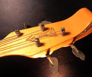 1967 Baldwin Jazz Bass SOLD