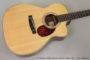 1997 G W Barry M Body Cutaway Guitar  SOLD