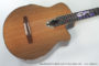 2009 Allan Beardsell Model 9c Nylon String Guitar  SOLD