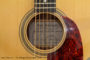 2004 Ron Belanger Dreadnought (consignment) NO LONGER AVAILABLE