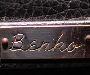 Benko Mandolins and Guitars