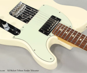 SOLD!!! Ed Bickert Tribute Fender Telecaster