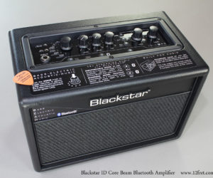 Blackstar ID Core Beam Bluetooth Amplifier