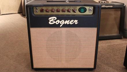 Bogner-Metropolis-1x12-Combo-Amplifier-1990s-Full-Front-View