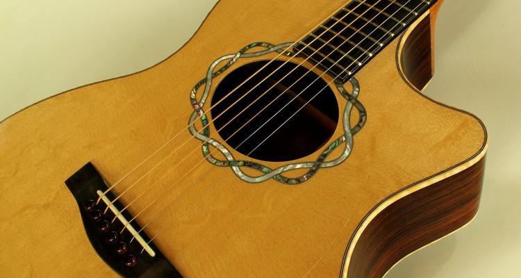 Brian-Kingston-Cutaway-Acoustic-2012-rosette