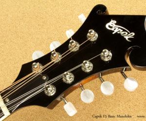 Capek F5 Basic Mandolin