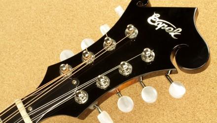 Capek-F5-Basic-Mandolin-head-front