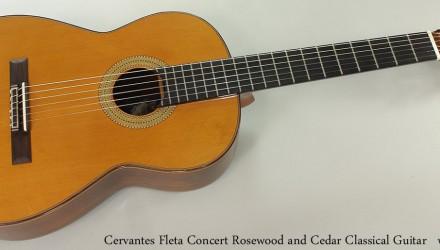 Cervantes-Fleta-Concert-Rosewood-and-Cedar-Classical-Guitar-Full-Front-View