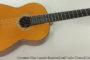 Cervantes Fleta Concert Classical Guitar